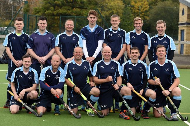 HOCKEY: Yate grab important victory
