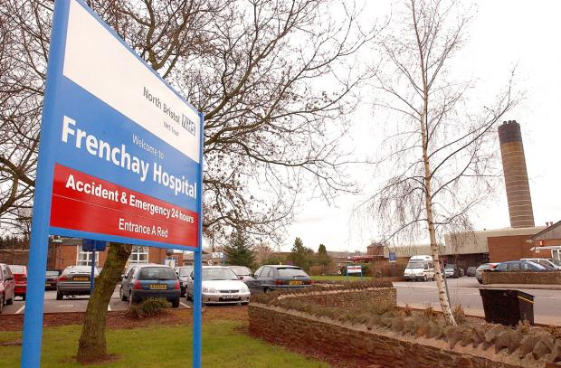 Future of Thornbury and Frenchay hospital plans are secure, say NHS bosses