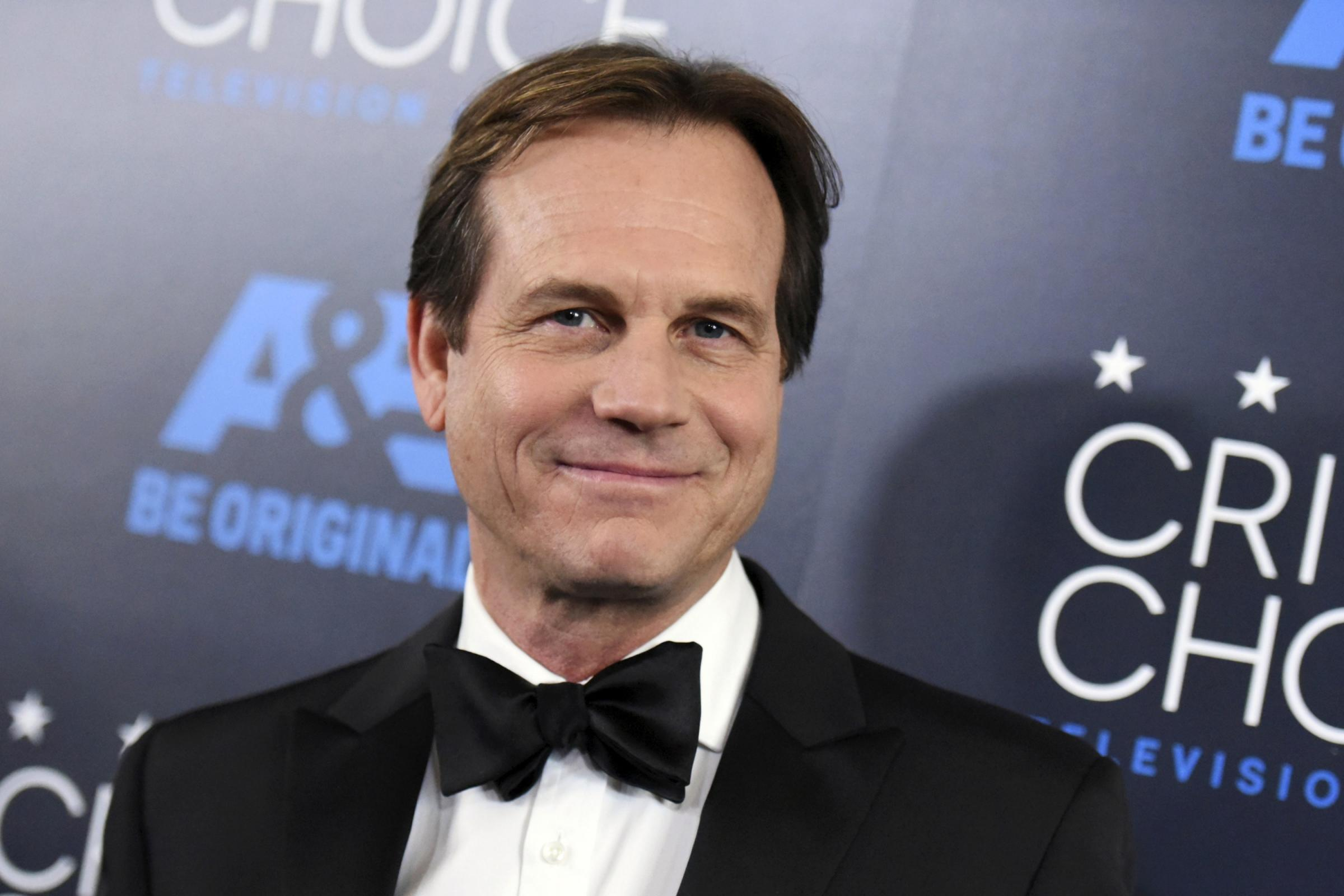 Bill Paxton died 11 days after the surgery (Richard Shotwell/AP)