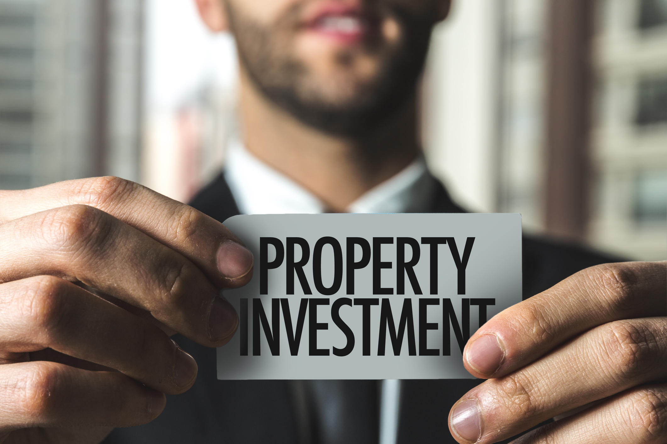 Young people 'increasingly investing in property' (Leaders)