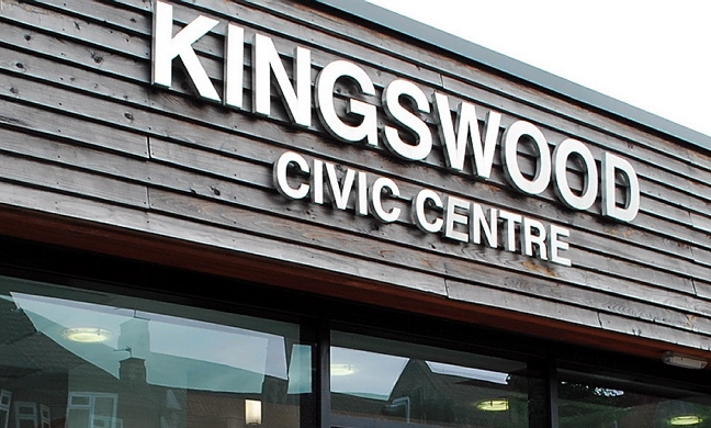 Under the new proposals, all planning meetings would take place at Kingswood Civic Centre
