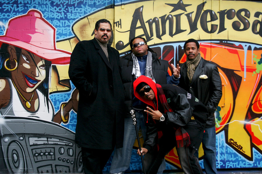 Tickets are selling out fast for the historical appearance of hip hop legends The Sugarhill Gang at the Subs