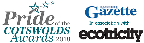 Gazette Series: Gloucestershire Gazette Pride of Cotswolds Awards 2018 in association with Ecotricity
