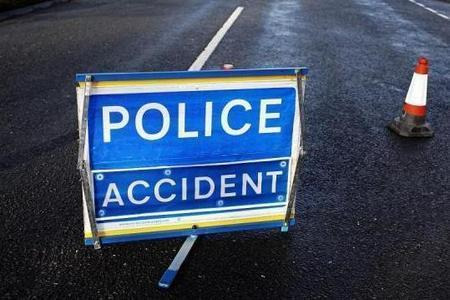 A46 closed following second accident in 24 hours