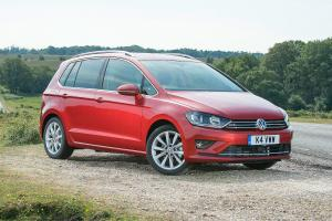 GOLF SV OFFERS FLEXIBILITY FOR ALL