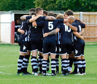 Chipping Sodbury Town lose again