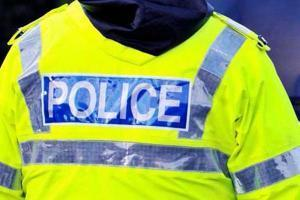Police have released a warning to parents after an 11 year old girl was approached by a man yesterday