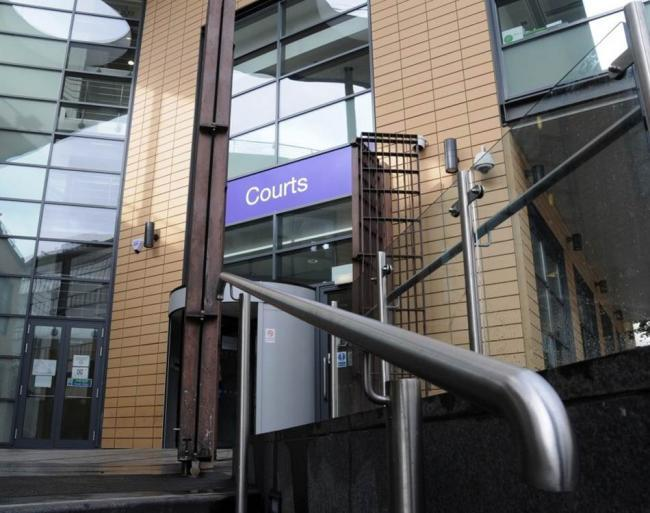 Bristol Magistrates Court