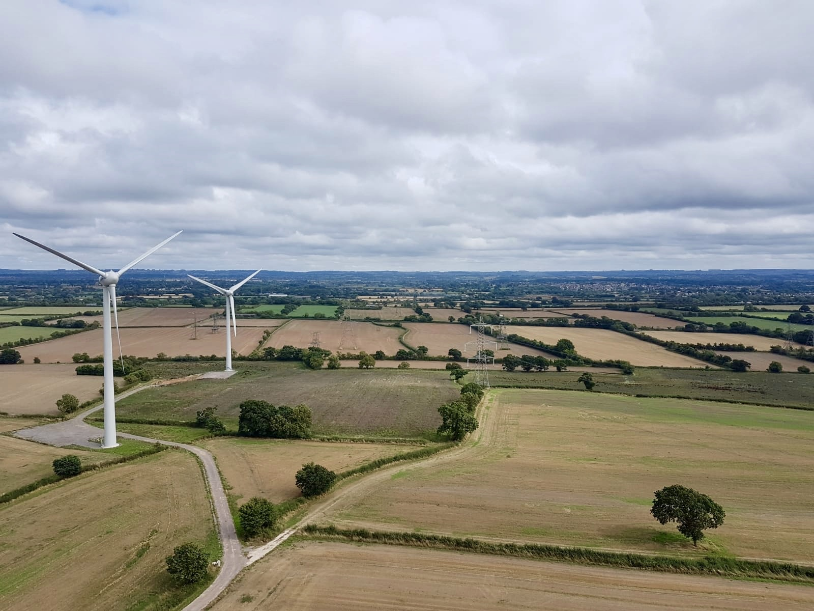 Alveston wind farm