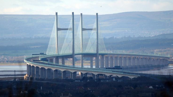 The Prince of Wales bridge will be shut overnight