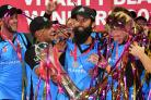 Moeen Ali's Worcestershire Rapids are bidding to defend their Blast title