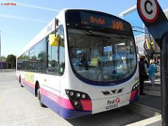 Improvements to bus services are coming