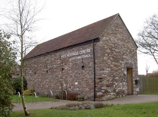 Yate Heritage Centre