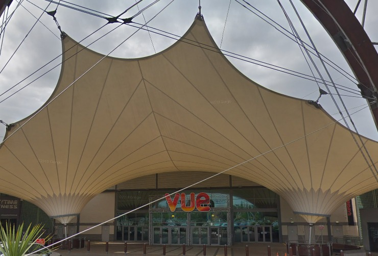 Vue Cinema at Cribbs Causeway