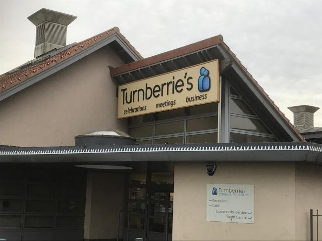 A public inquiry is taking place at Turnberries