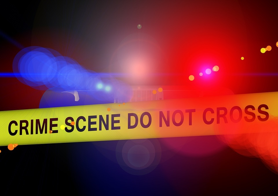 Your chance to become a crime scene investigator