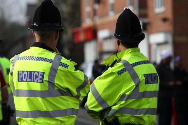 Police have issed warnings to three men