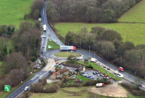 Works to fix the A417 'missing link' will begin in 2021