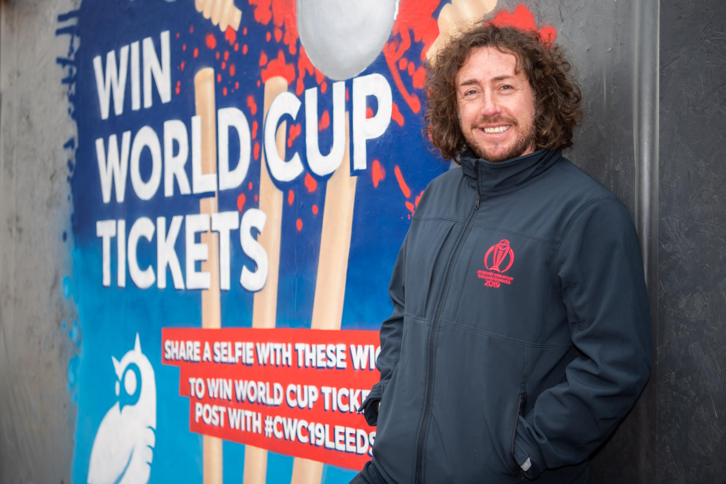 Ryan Sidebottom is disappointed that England are unlikely to pick Sam Curran for the World Cup