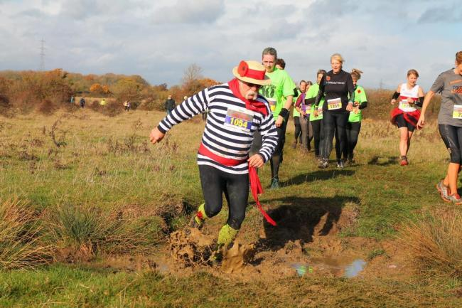 The Sodbury Slog is back this weekend