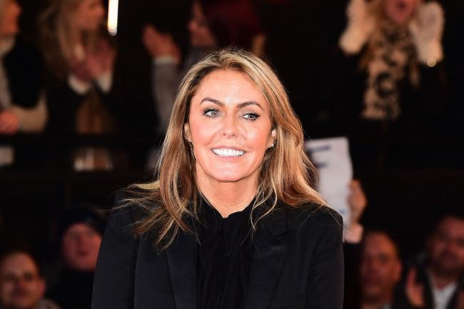Patsy Kensit is returning to Holby City
