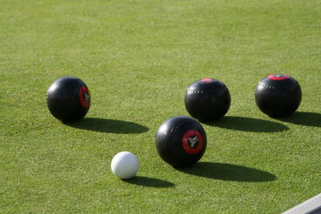 Cam Mills Bowls Club is hosting an open day