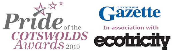 Gazette Series: Pride of the Cotswolds Awards 2019